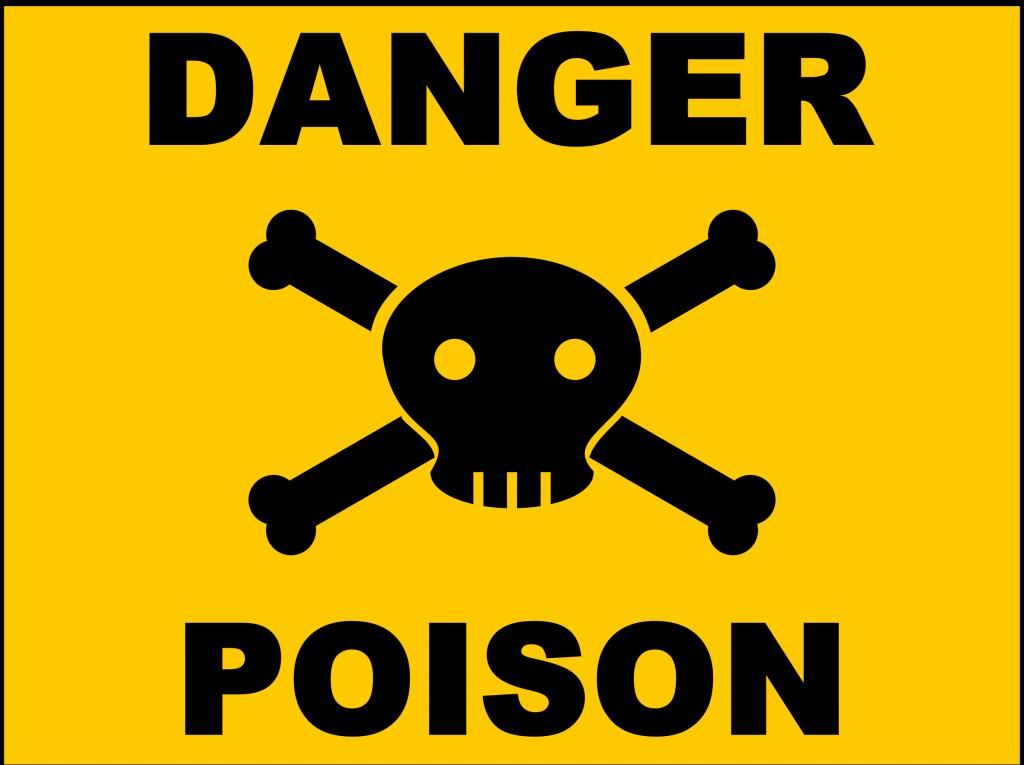 Toxic Skin Cancer Treatments